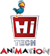 Hitech Blog Logo