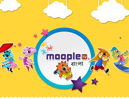 Hi-Tech Animation Launches MOOPLE TV