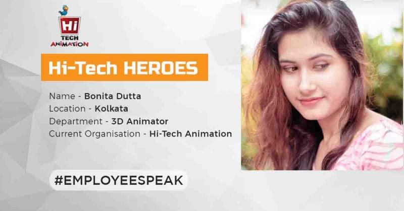 Hi-Tech Animation Heroes