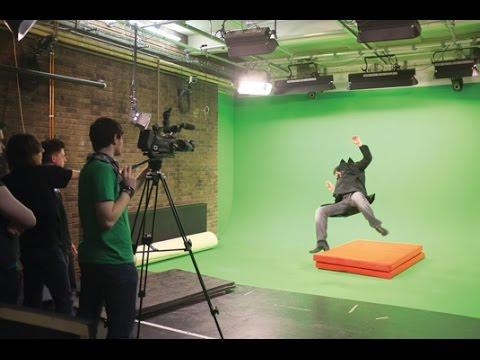 VFX Training