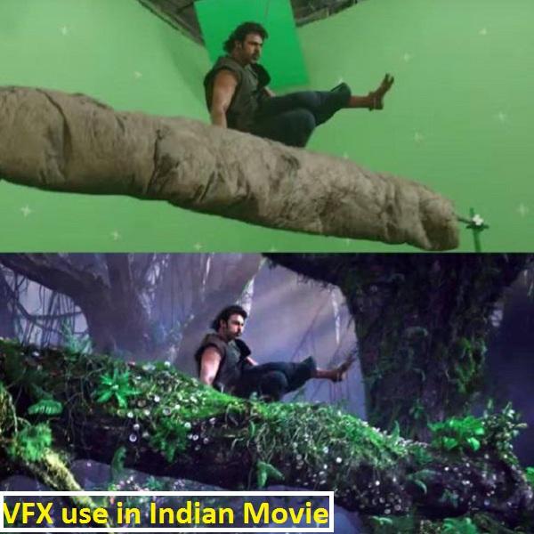 VFX movie